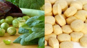 Folate Versus Folic Acid